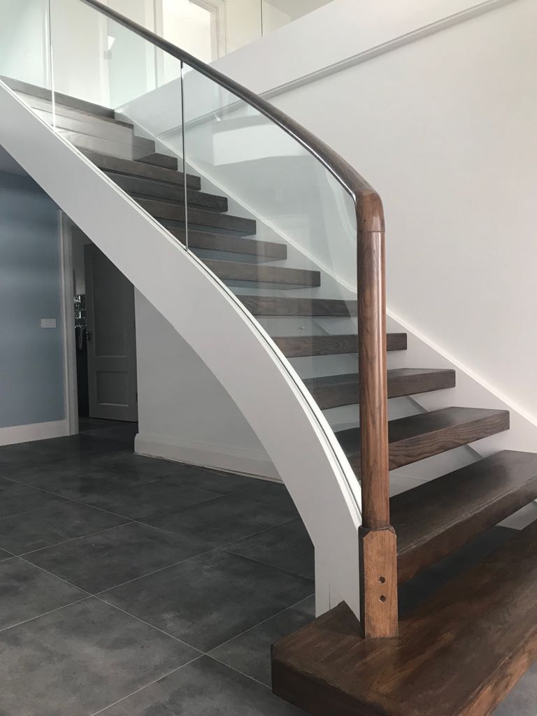 contemp stairs