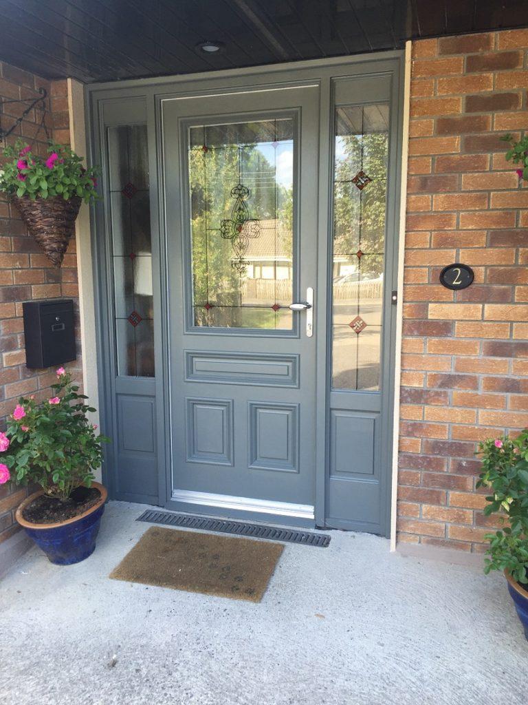 front door4