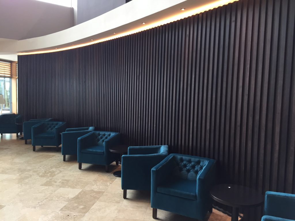 hotel fit out