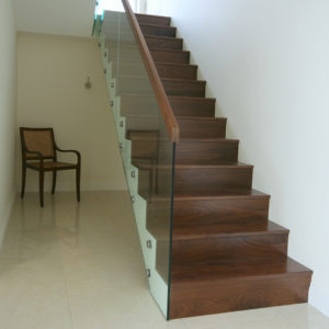 Con Stairs